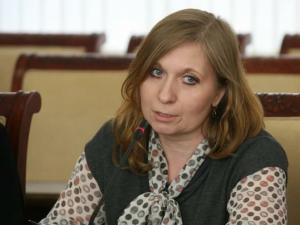 Марина Проскурина: «В вопросе голосования по поправкам в Конституцию нельзя заниматься эмоциональными вбросами несуществующих фактов»