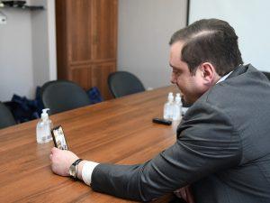 О ситуации в очаге коронавируса в Вязьме рассказали врач и постоялица дома-интерната