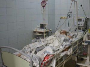 Госпитализированы 67 человек. Как обстоят дела в вяземском доме престарелых