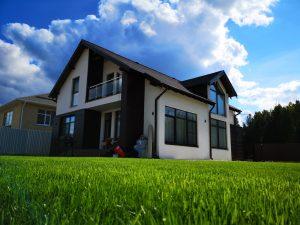 Как лучше купить дом в Красноярске
