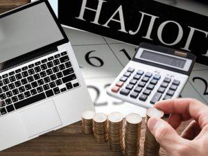 В Смоленской области снизят налог на имущество организаций на 50%