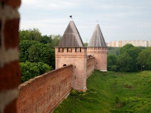Жители Смоленска могут поучаствовать в создании бренда города