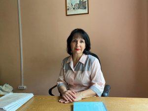 Врач-невролог Алина Дорогинина: медики чувствуют ежеминутную поддержку