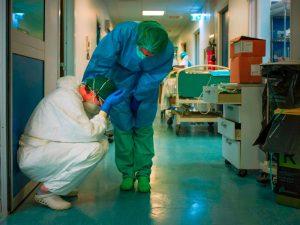 Коронавирус унес жизни еще пятерых смолян