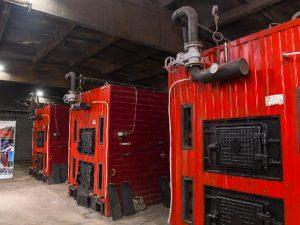В райцентре Смоленской области инвестор реконструировал котельную ЦРБ