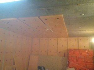 Какими материалами можно утеплить стены гаража