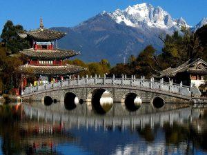 Путешествие в КНР