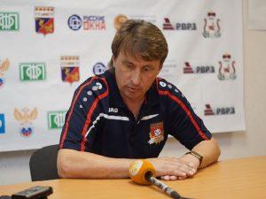 Владимир Силованов: «Без ПФЛ футбольные традиции в Смоленской области сходят на нет»