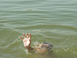 В Смоленской области утонул ребенок