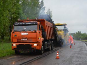 Сергей Неверов добился выделения федеральных средств на дороги Гагарина