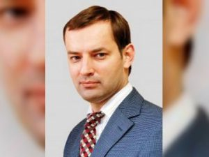 Ректор Смоленского медуниверситета удостоен высокого почетного звания