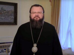 Митрополит Смоленский и Дорогобужский Исидор обратился к смолянам в связи с проведением общероссийского голосования