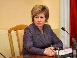 Тамара Максимчук рассказала о предварительном голосовании «ЕР» в Смоленске