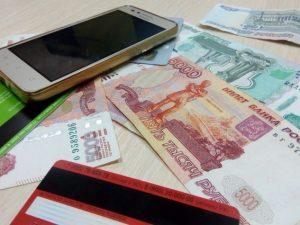 «Банковские» мошенники снова обманули смолян на деньги