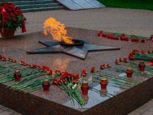 На Смоленщине пройдет общероссийская акция «Минута молчания»
