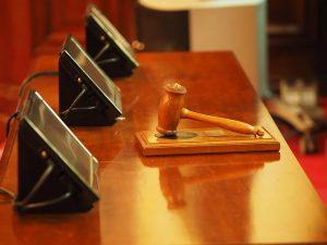 Суд вынес приговор председателю Краснинской районной Думы