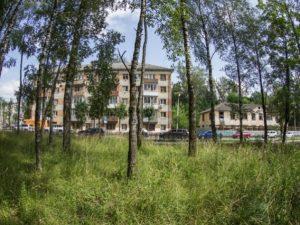 Торговый центр «Леруа Мерлен» может открыться в Смоленске в октябре