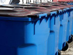 Опубликована карта замены мусорных контейнеров в Смоленской области