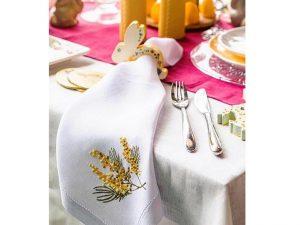 Смоленскую вышивку теперь экспортируют в Великобританию, Францию и Швейцарию