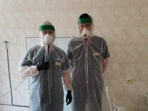Более 700 смолян с коронавирусом находятся в режиме изоляции