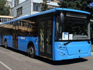 В Смоленске планируют модернизировать общественный транспорт