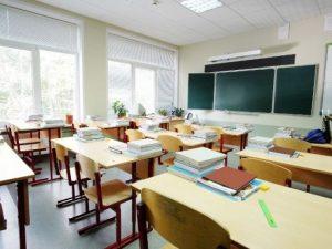 Перемещение детей по школе ограничат в Смоленской области