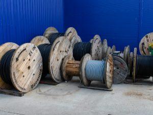 В Смоленске планируют запустить изготовление огнестойких пластмасс