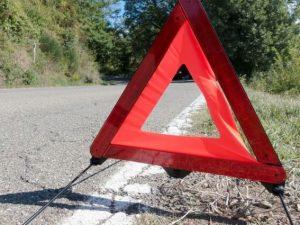 Audi и BMW столкнулись в Починковском районе