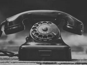 В Смоленской таможне круглосуточно работает «телефон доверия»