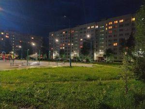 ФК «Смоленск» начал работу с юными вратарями