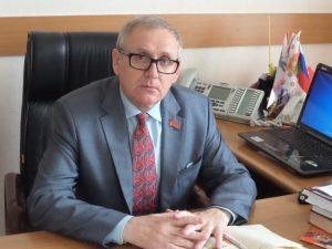 Николай Кузнецов назначен заместителем губернатора Смоленской области