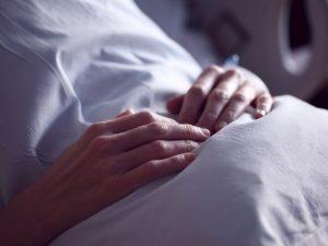 Пациенту с черепно-мозговой травмой помогла смоленская санавиация
