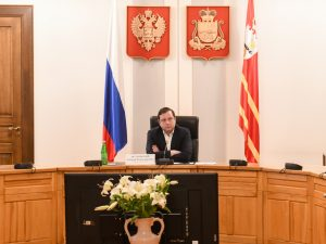 В Смоленской области малому бизнесу упростили доступ к процедуре госзакупок