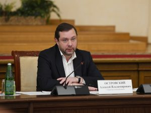 Губернатор Смоленской области отправил в отставку двух заместителей