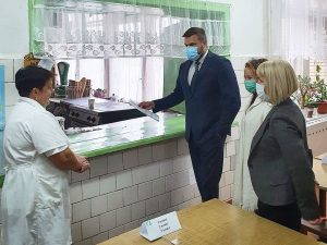 В Смоленске зафиксировали всплеск заболеваемости коронавирусом