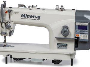 Швейные машинки «Минерва»: качественное и доступное оборудование