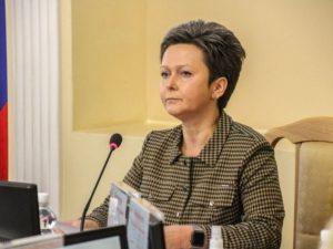 Председателя Горсовета выбрали в Смоленске