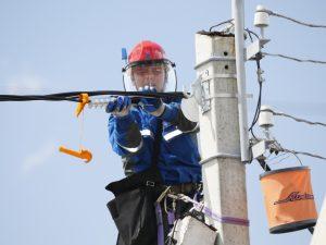 Смоленскэнерго информирует о проведении плановых ремонтных работ в октябре 2020 года