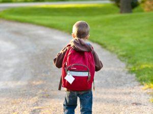В Смоленске вторые сутки ищут пропавшего школьника