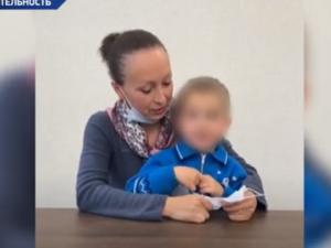 В Смоленской области нашли пропавшего малолетнего гражданина Франции