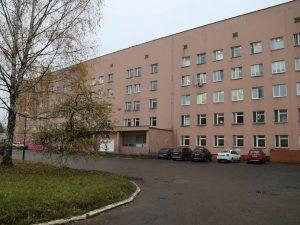Для больницы Десногорска закупили медоборудование и СИЗы