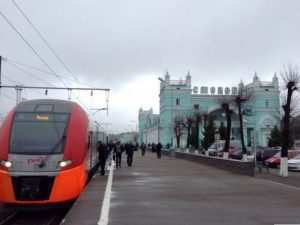 Автоматизованные камеры хранения установили на вокзале Смоленска