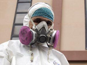 Больше 10 смолян за сутки госпитализировали с подозрением на коронавирус