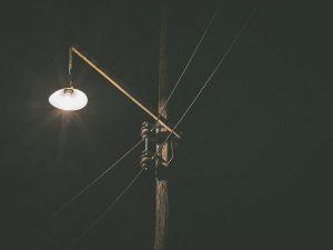«Ростелеком» установил умное освещение на улицах поселка Холм-Жирковский