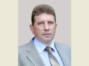 Валерий Ильин избран главой Рославльского района