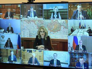 Опыт Смоленской области по мониторингу состояния амбулаторных больных отметили на федеральном уровне