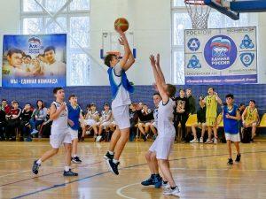 Чем живёт смоленский баскетбол?
