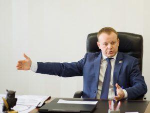 В Смоленске суд вынес приговор серийному автовору