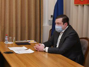 В Смоленской области откроется центр по работе с обращениями граждан