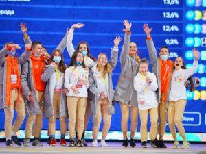 Смоленская школьница победила в конкурсе «Большая перемена»